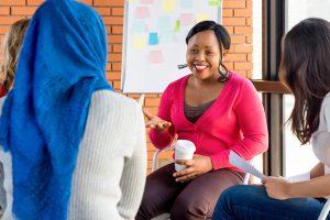 data-driven storytelling for nonprofits